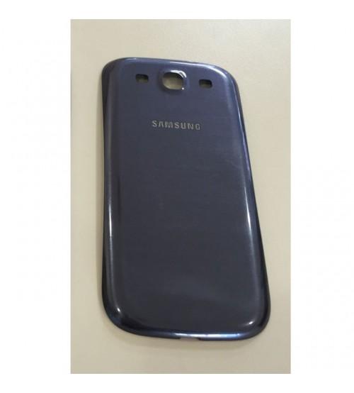Заден капак за Samsung Galaxy S3 i9300 син