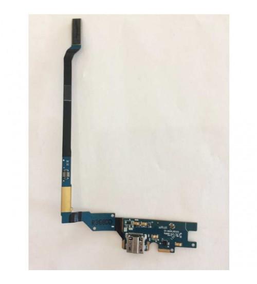 Платка с USB букса за зареждане за Samsung S4 i9505
