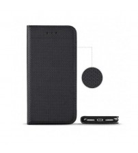 Калъф за iPhone 5S / 5 / SE тефтер черен Book
