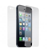 Матов скрийн протектор за iPhone 5s/5/SE комплект