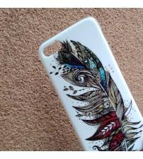 Калъф за iPhone 7 силиконов гръб Design