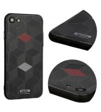 Калъф за iPhone SE 2020 гръб Remax Gentleman