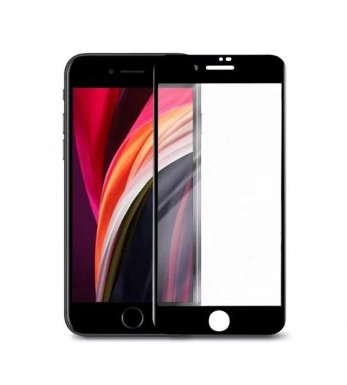 Стъклен протектор 3D Full за iPhone SE 2020