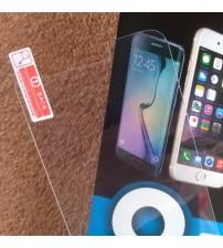 Стъклен скрийн протектор за iPhone X