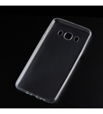 Силиконов калъф за Samsung J5 2016 прозрачен гръб