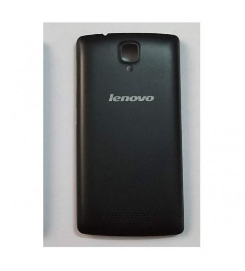 Заден капак за Lenovo A1000 черен