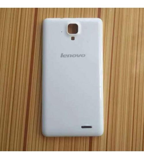 Заден капак за Lenovo A536 бял