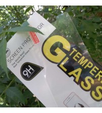 Стъклен скрийн протектор за Lenovo A6000 / A6010