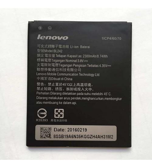Батерия за Lenovo A6010 BL242