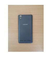 Заден капак за Lenovo A6010 черен