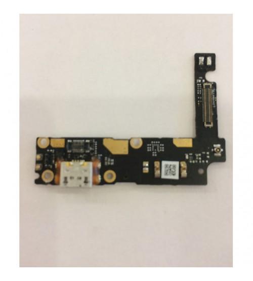 Платка с USB букса за зареждане за Lenovo Vibe P1a42