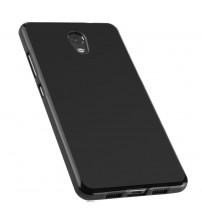 Силиконов калъф за Lenovo P2 гръб черен