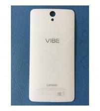 Заден капак за Lenovo Vibe S1 S1a40 бял