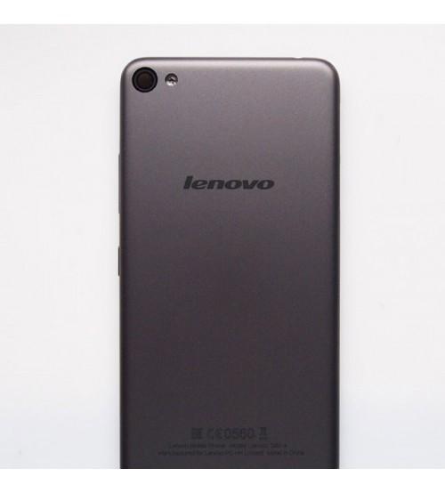 Заден капак за Lenovo S60 графит