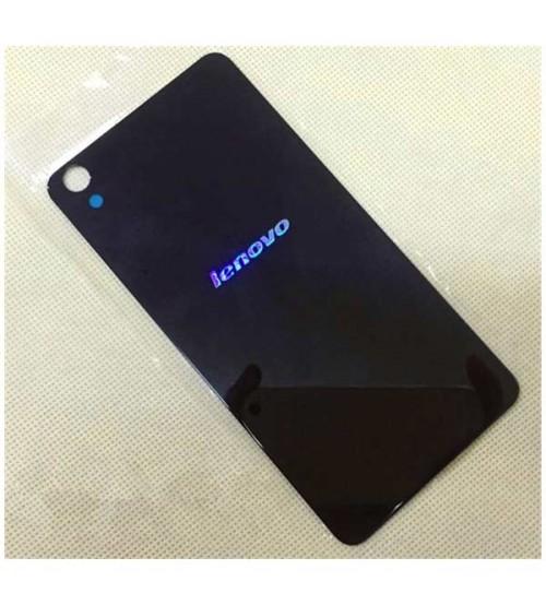 Заден капак за Lenovo S850 черен / blue