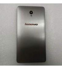 Заден капак за Lenovo S860 сив