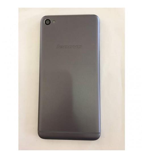 Заден капак за Lenovo S90 сив графит