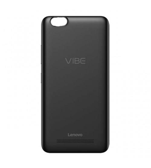 Заден капак за Lenovo Vibe C A2020 черен