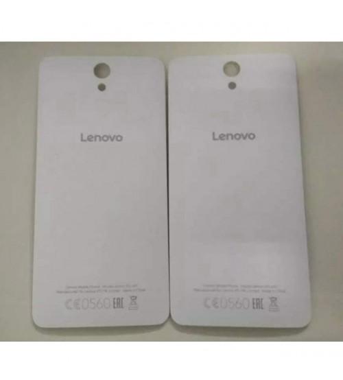 Заден капак за Lenovo Vibe S1 Lite бял