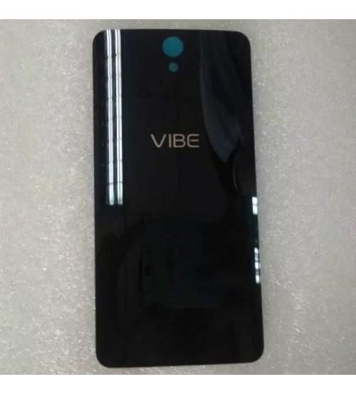 Заден капак за Lenovo Vibe S1 S1a40 тъмно син