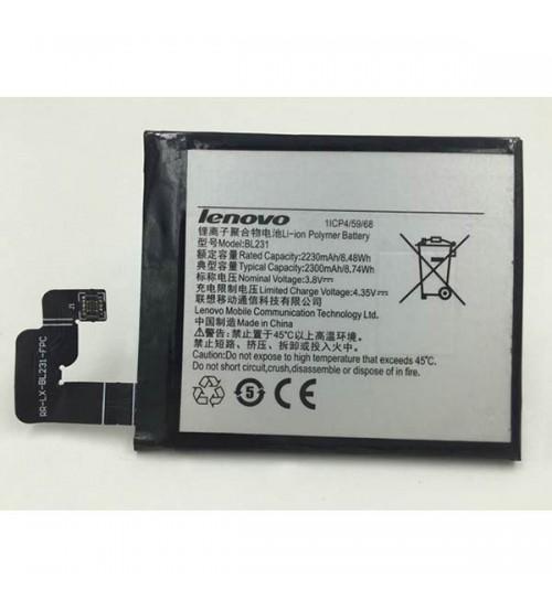 Батерия за Lenovo Vibe X2 / S90 BL231
