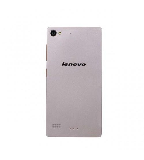 Заден капак за Lenovo Vibe X2 бял