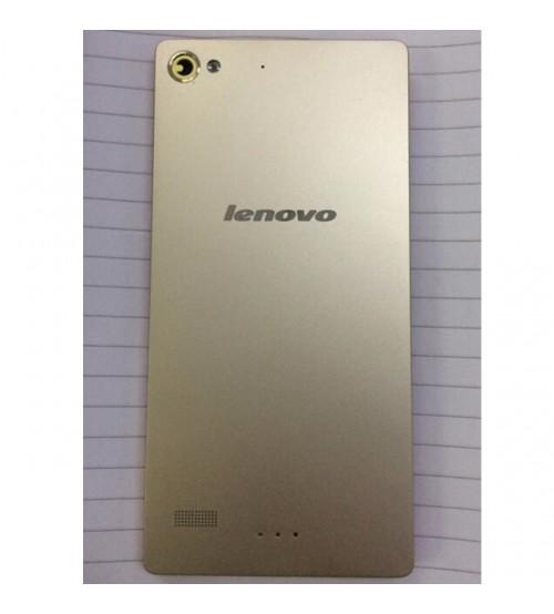 Заден капак за Lenovo Vibe X2 златен