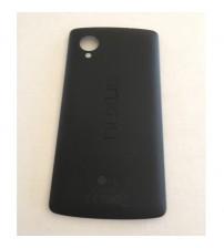 Заден капак за LG Nexus 5 D821 черен