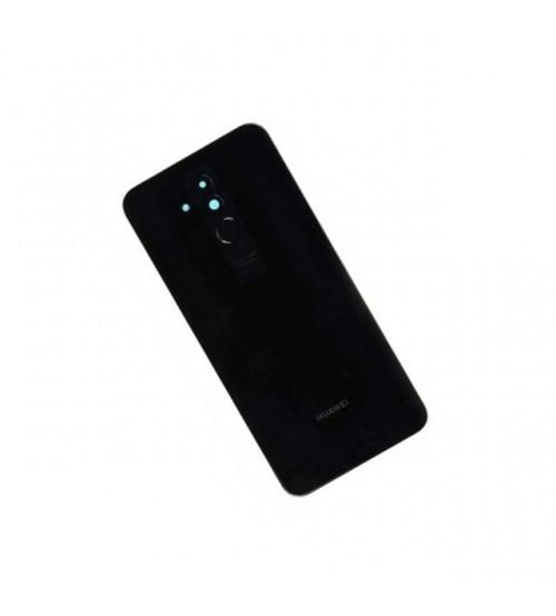 Заден капак за Huawei Mate 20 Lite черен