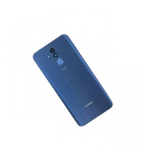 Заден капак за Huawei Mate 20 Lite син