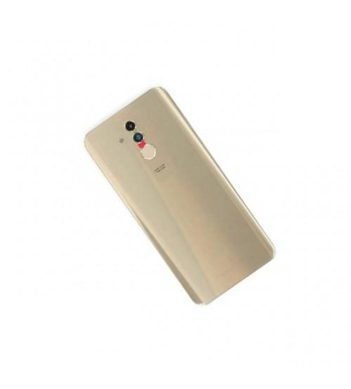 Заден капак за Huawei Mate 20 Lite златен