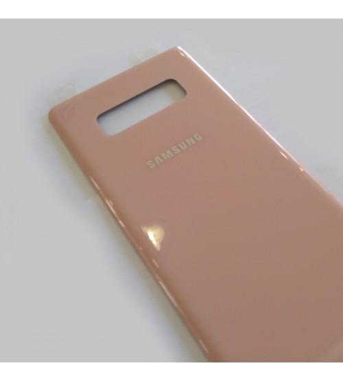 Заден капак за Samsung Galaxy Note 8 N950 розов