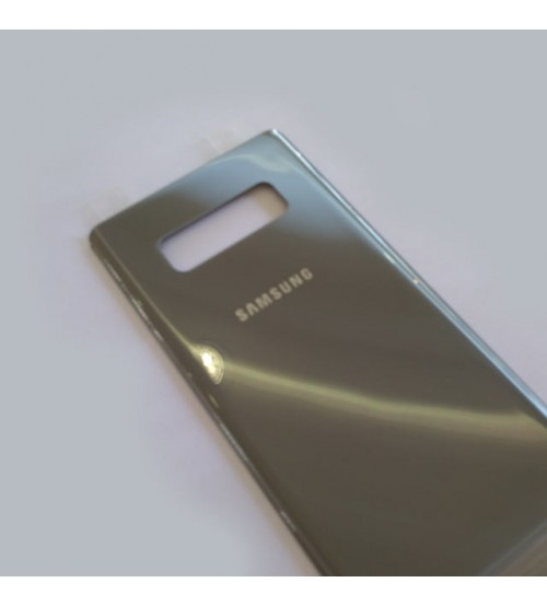 Заден капак за Samsung Galaxy Note 8 N950 сребърен