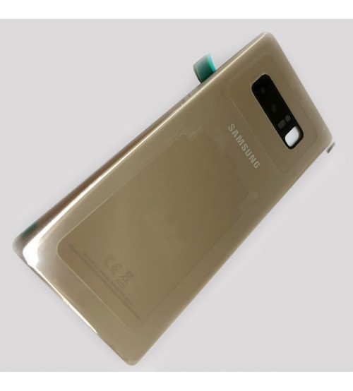 Заден капак за Samsung Galaxy Note 8 N950 златен