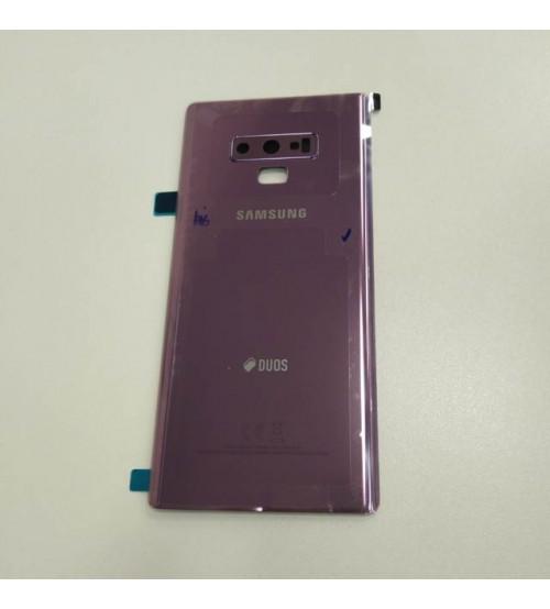 Заден капак за Samsung Galaxy Note 9 N960 лилав