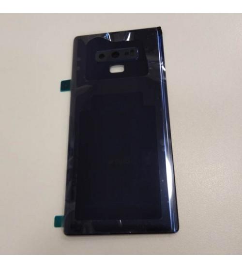 Заден капак за Samsung Galaxy Note 9 N960 син
