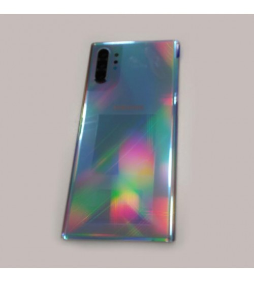 Заден капак за Samsung Note 10 Plus N975 Aura Glow
