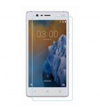 Стъклен скрийн протектор за Nokia 3