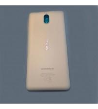 Заден капак за Nokia 3.1 бял