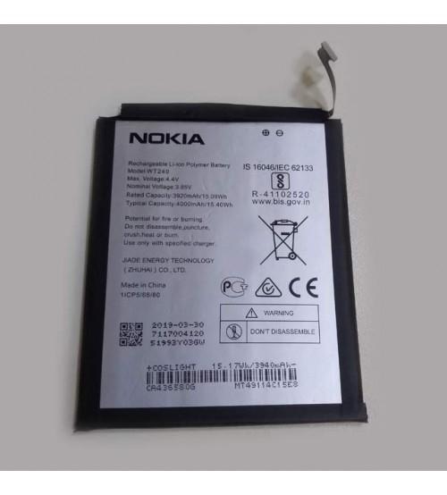 Батерия за Nokia 3.2 WT240