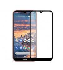 Стъклен протектор Full за Nokia 4.2
