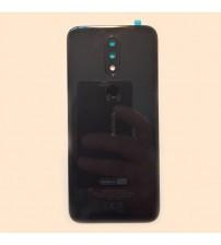 Заден капак за Nokia 4.2 черен