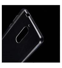 Силиконов калъф за Nokia 5 прозрачен гръб
