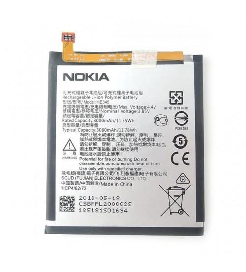 Батерия за Nokia 6.1 2018 HE345