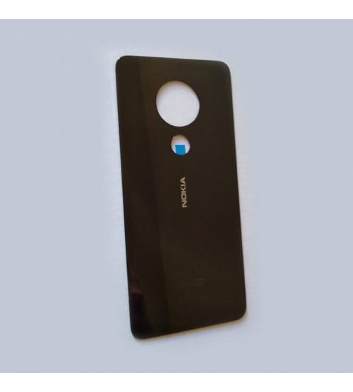 Заден капак за Nokia 6.2 Dual Sim черен