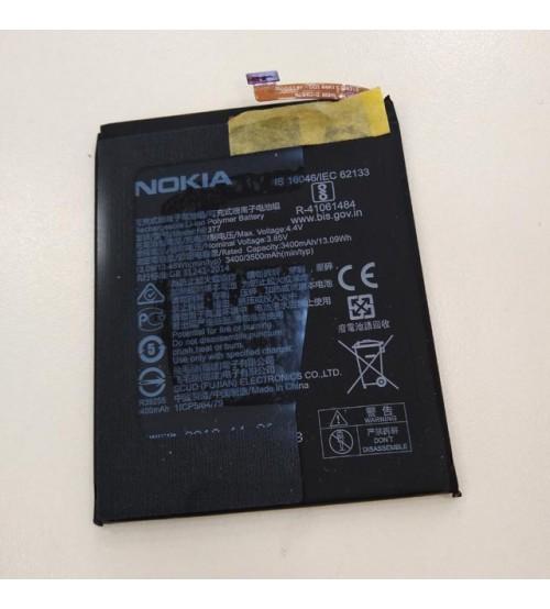 Батерия за Nokia 8.1 HE377