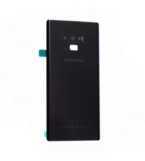 Заден капак за Samsung Galaxy Note 9 N960 черен