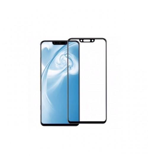 Стъклен 3D скрийн протектор за Huawei P Smart 2019