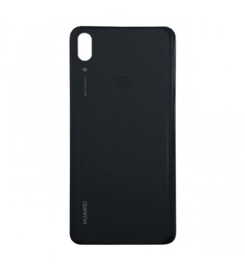 Заден капак за Huawei P Smart Z черен