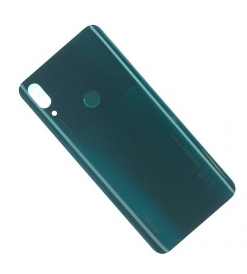 Заден капак за Huawei P Smart Z зелен